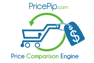 PricePip.com | Price Comparison Engine
